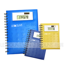 8 Digits Notebook Calculator (LC563A-1)