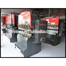 XD-3512 sheet metal cutting and bending machine