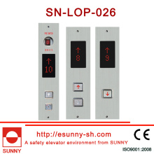 Display Panel for Elevator (SN-LOP-026)
