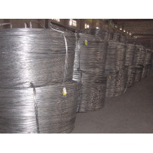 Tiges en fil d'aluminium / aluminium (WR001)