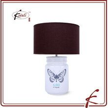 Lampe de céramique chaozhou pour décoration