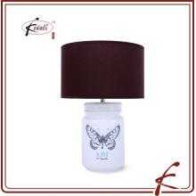 Chaozhou lâmpada de cerâmica para decoração