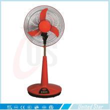 12 V DC Lüfter Tischventilator (USDC-453)
