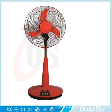 12V DC Cooing Table Fan (USDC-453)