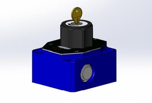 low control valve