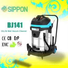 80LL SAA / CB Aprovado Grande Aspirador Industrial Wet And Dry