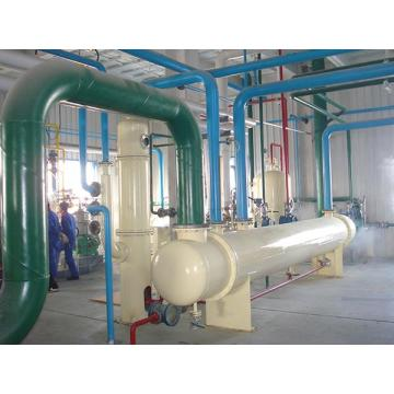 600t/d Oil Extraction Production Line