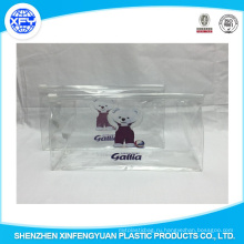 Пластиковый мешок Alibaba Ziplock, рециркулированный пластичный мешок Пзготовителей