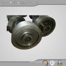 Cast Iron Taper Lock Pulley with High Quality