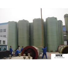 FRP Tank/Container for Fermentation