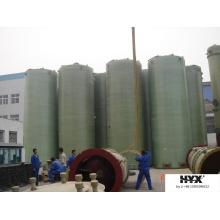 Резервуар / контейнер FRP для ферментации