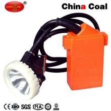Kl5lm (A) Lámpara minera Long Shot Headlamp