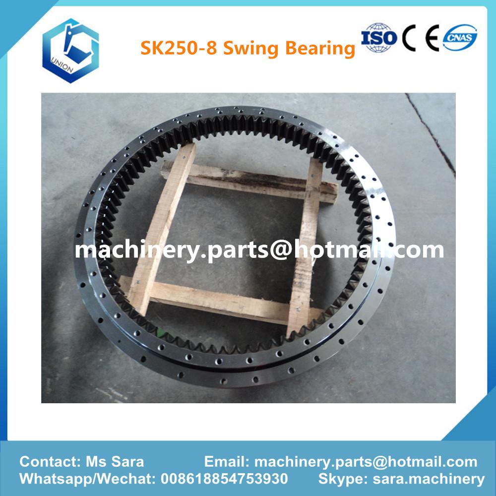 SK250-8 swing circle