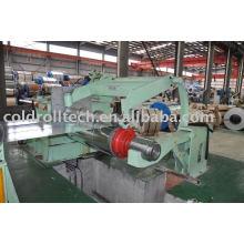 HR Steel Coil Slitting Line