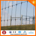 hot dipped galvanized fixed knot grassland animal fence deer fence