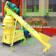 biomass sawdust briquette compression machine