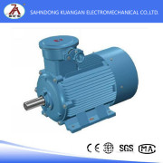 YBK2 series flameproof three-phase asynchronous motor for coal mine underground use