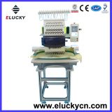 New 15 Needles Single Head Computerized Embroidery Machine (EG1501CS)