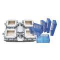New mold mould maker plastic injection mold mouldings supplier plastic injection mold