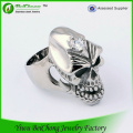 Fashion Turkish Man Ring From Silver