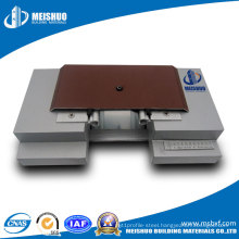 Reinforced Aluminum Brick Wall Expansion Joints Manufacturers
