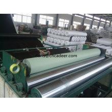 ASTM Double Side Liso PVC Geomembrane Ponder Liner