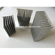 Leiter Führungsschiene Aluminiumprofil