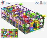 Xiamen Indoor Children Playgound Equipment