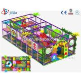 Xiamen Indoor Children Playgound Equipment