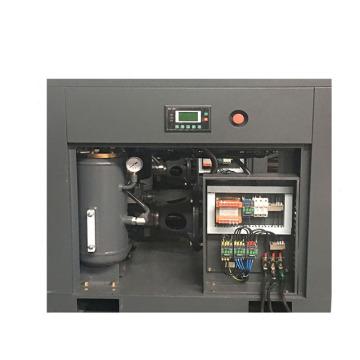 15m3 45L lubricant 125hp / 90kw industrial air compressor 0.8mpa air compressor