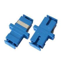 SC Simplex / Multimode Adapter , Optical Fiber Socket with