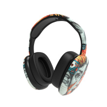 2021 Mobile Accessories Noise Cancelling Custom Design Headphones Gaming Gamer Bluetooth Earphone Headphone Wireless