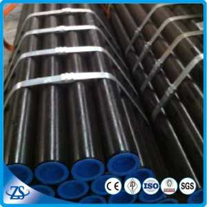 2 In SCH 40 ASTM SA192 SMLS Boiler Tube