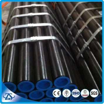 2 In SCH 40 ASTM SA192 SMLS Boiler Tube