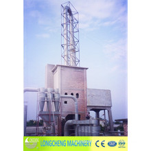Fg Air Stream Type Drying Machine