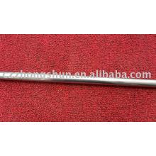 Tubo de aço brilhante / tubulação tubo de anneal em estoque cangzhou fábrica