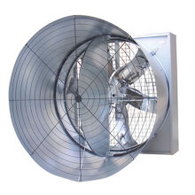 Durable Exhaust Fan with High Efficient Motor