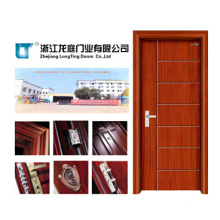 Interior Wooden Door for Bedroom (LTS-107)