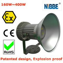 Luz de inundação de LED à prova de explosão