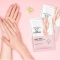 Natural Goat Milk Nourishing Hand Mask