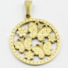 316L Stainless Steel High Quality & Fashion Pendant