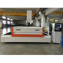 Good Quality for Wire Cut EDM Machine Good service support, low price,low running cost CNC wire edm machine export to Northern Mariana Islands Factory