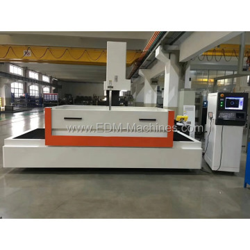 High Efficiency Factory for Wire Cut EDM Machine Best famouse cnc wire cut edm machine supply to Guatemala Factory