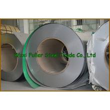 Buscar productos Bobina de acero laminado en frío grado 316L