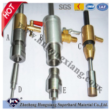 Water Drilling Adapter for Glass Drill Bit