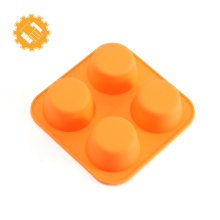 durable and simple restaurant silicone rice cake mould