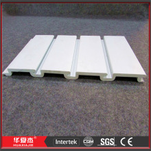 Plastic Garage Slot Wall Panels