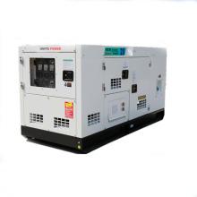 50Hz 85kVA Weifang Schalldichte Dieselgenerator (U85T)