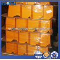 Warehouse selective heavy duty upright protector