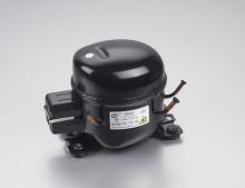 Baixo nível de ruído Compressor, R600a